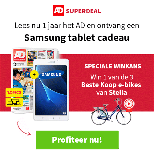 AD tablet
